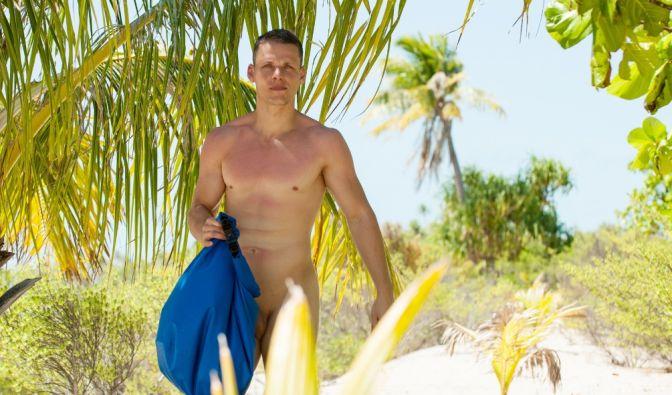 Am Ende entscheidet sich auf der Insel der Liebe, ob es zwischen Adam und Eva wirklich gefunkt hat.