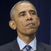 Rückschlag für Obama: US-Demokrat lehnt Atomdeal ab (Foto)