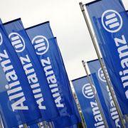 Allianz steuert auf höheren Jahresgewinn zu (Foto)