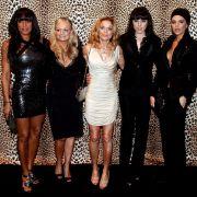 Spice Girls Reunion-Tour 2016 ohne Victoria Beckham? (Foto)