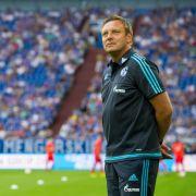 Schalke fegt Aufsteiger Duisburg mit 0:5 vom Platz! (Foto)