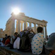 Beamter: Steuerhinterziehung blüht in Griechenland (Foto)