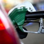 Tankstellenpächter genervt: Benzinpreise verderben Shopgeschäft (Foto)