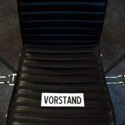 «Abkühlphase» für Vorstandschefs meist die Regel (Foto)