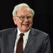Buffetts Investmentfirma macht deutlich weniger Gewinn (Foto)