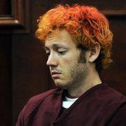 Kino-Amokläufer entgeht Todesstrafe (Foto)