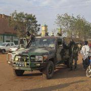Geiselnahme in Mali endet auch für UN-Mitarbeiter tödlich (Foto)