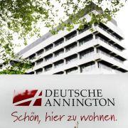 Deutsche Annington will weg vom schlechten Image (Foto)
