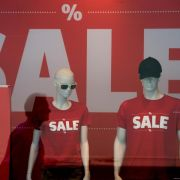 Handel: Sommerschlussverkauf lief besser als im Vorjahr (Foto)