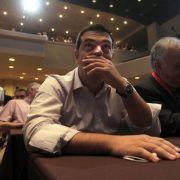Neues Hilfsprogramm für Athen nimmt Konturen an (Foto)