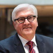 Steinmeier trifft saudischen Außenminister in Berlin (Foto)