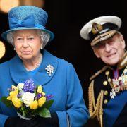 """Am """"VJ-Day"""" 2015: Terroristen wollen Queen attackieren (Foto)"""