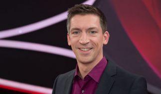 """Steffen Hallaschka präsentiert am Mittwoch bei """"stern TV"""" den Jahresrückblick auf 2016. (Foto)"""