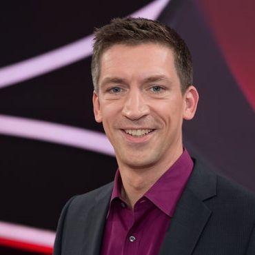 Steffen Hallaschka präsentiert am Mittwoch bei