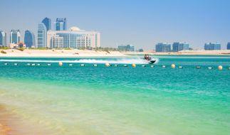 Ein Badeurlaub in Dubai wurde für eine 20-Jährige zur tödlichen Falle. (Foto)