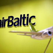 Air Baltic verschärft Alkoholtests: Co-Pilot mit 1,2 Promille (Foto)