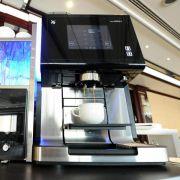 Bangalore statt Schwaben:WMF baut Kaffeemaschinen in Indien (Foto)