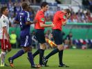 DFB Pokal: Nach Attacke auf Schiri