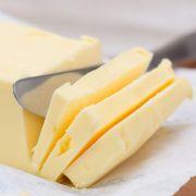 Butter ist doch schädlich! (Foto)