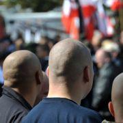 Kampf gegen rechts: Nazis aus Biergarten vertrieben (Foto)