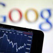 «One-Trick Pony»: Womit Google sein Geld verdient (Foto)