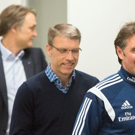 Rucksackgate und Pokal-Desaster: Das Netz lacht über den HSV (Foto)