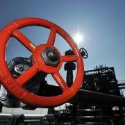 Ölpreise sinken (Foto)