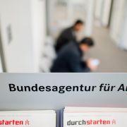 Deutschland hat niedrigste Jugendarbeitslosigkeit in der EU (Foto)