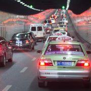 Chinesen kaufen erneut weniger Autos (Foto)
