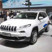 Bosch-Manager: Auto-Hacks sind schwer nachzuahmen (Foto)
