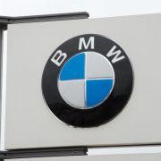 Web-Adresse Alphabet.com gehört BMW (Foto)