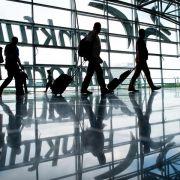 Passagierrekord am Frankfurter Flughafen im Juli (Foto)
