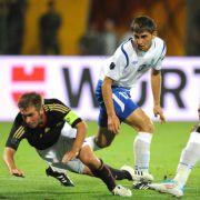 Gab ein Fußball-Star den Auftrag zur Prügel-Attacke? (Foto)
