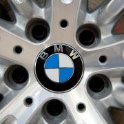 Europäer bescheren BMWRekordabsatz (Foto)