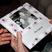 Nach über 70 Jahren sehen sich Mutter und Tochter wieder (Foto)