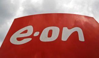 Energieriese Eon bleibt auf Talfahrt (Foto)