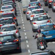 VCD-Studie: Umwelt-Fortschritte bei Autos zu gering (Foto)