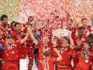 16 von 18 Bundesligatrainern glauben an einen erneuten Titelgewinn des FCB. (Foto)