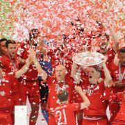 Darum ist die Bundesliga die unberechenbarste Liga Europas (Foto)