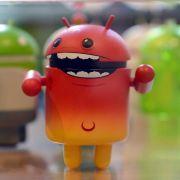 IBM-Forscher entdecken neue Sicherheitslücke in Android-Handys (Foto)