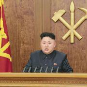 Nordkorea droht wegen Manöver mit gnadenlosen Schlägen (Foto)