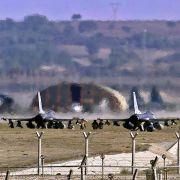USA beginnen Luftangriffe auf IS von türkischer Basis (Foto)