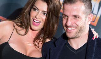 Sabia Boulahrouz und Rafael van der Vaart sind offiziell getrennt. (Foto)