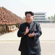 Kritik verboten! Kim Jong Un lässt Vize-Regierungschef verschwinden (Foto)