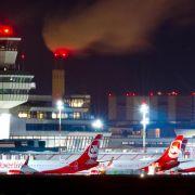 Air Berlin startet Umbau im Herbst (Foto)