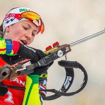 Darja Domratschewa