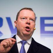 RWE weiter in der Krise - trotzdem keine Aufspaltung (Foto)