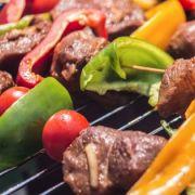 10 Tipps für gesundes Grillen (Foto)