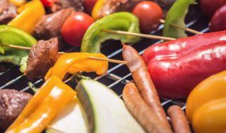 Mit diesen 10 Tipps genießen Sie ein gesundes Grillvergnügen. (Foto)