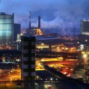 ThyssenKrupp bleibt auf Erholungskurs (Foto)